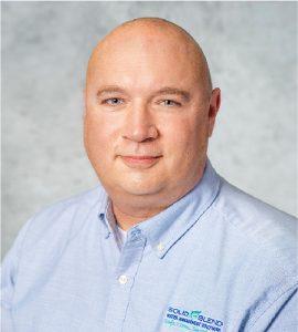 Chris Butcher, CEO