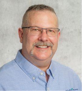Doug Dolder, Environmental Group Manager