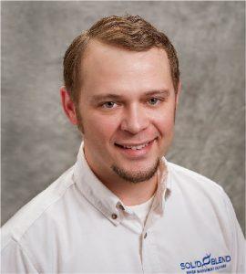 Steve Elrich, Business Development Manager